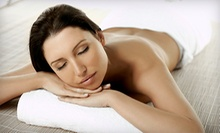 60- or 90-Minute Swedish Massage at Kim's Natural Approach (Up to 55% Off)