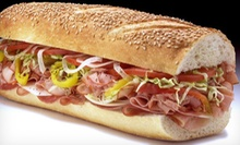 Hoagies and Drinks Before or After 4 p.m. at Primo Hoagies (Half Off)