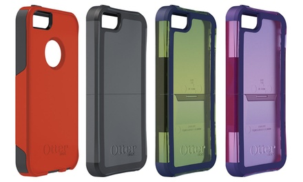 OtterBox Reflex or Commuter Series Cases for iPhone 5/5S