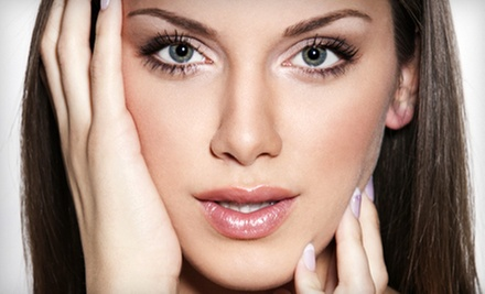 $99 for Upper or Lower Permanent Eyeliner at Wink! Permanent Makeup and Lash Boutique ($200 Value)