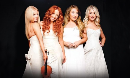$39.98 to See Celtic Woman at The Venue at Horseshoe Casino on Friday, December 20, at 8 p.m. (Up to $61.50 Value)