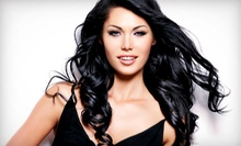 One or Three Groupons, Each Good for One Blowout at Blowdry Lounge (Up to 57% Off)