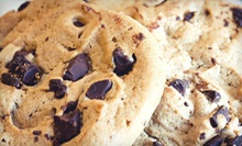 Half Dozen Cookies or 5 or 10 Coffees at Crumb Together (Up to 69% Off)