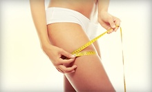 One, Two, or Three Laser Lipo Treatments at Salud! (Up to 88% Off)