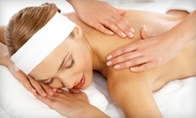 60-Minute Relaxation, Deep-Tissue, or Sports Massage at Sole2Soul Bodywork (51% Off)