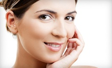 One or Two Cold-Laser Lip and Eye Treatments at Polished Radiance Laser Medispa (Up to 60% Off)
