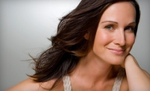 One or Two Fiji Facials at Advanced Cosmetic Surgery (Up to 56% Off)