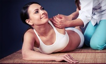 One or Three 90-Minute Thai Massages at Cascadia Healing Arts (Up to 56% Off) 