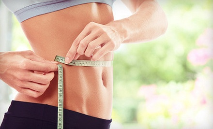 $59 for a Slimming Body Wrap at Body Makeover ($129 Value)