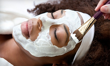One or Three Facials at Moyer Total Wellness (Up to 59% Off)