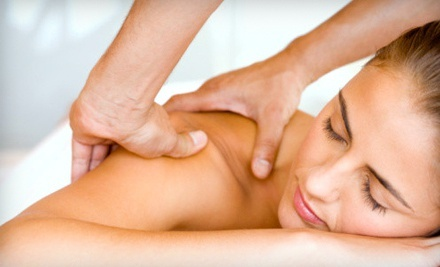 $49 for One 60-Minute Thai Aroma Essence Massage at Body Bank (a $99 value)