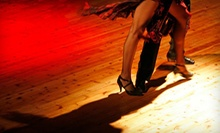 6 or 12 Salsa or Zumba Classes at Baltimore Salsa Dance Company in Catonsville (Up to 73% Off)
