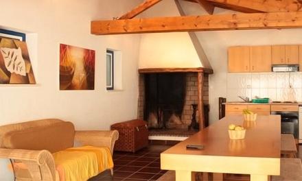 Quinta do Valão — São Pedro de Moel: 2 noites para duas ou seis pessoas em apartamento com welcome drink desde 59€