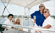 One-Hour Boat Rental from Lonsdale Boat Rentals (Half Off). Four Options Available.