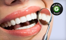 $49 for Dental Cleaning &amp; Exam with X-rays from Dr. Michael A. Smith, DDS and Christine Fitzgerald, DMD ($194 Value)