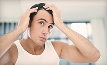$99 for Three Months of Laser Hair-Regrowth Treatments at Long Island Laser Hair Therapy ($1,000 Value)
