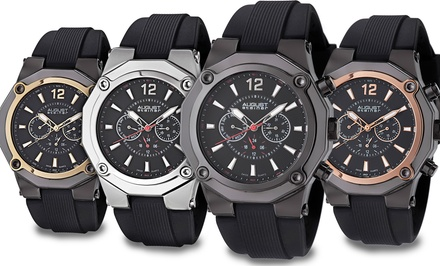 August Steiner Men's Sports Watches