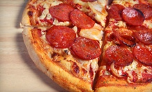 $15 for $30 Worth of Pizza, Pasta, and Sandwiches for Two or More at Dinner at Lamole Restaurant