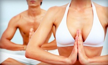 5, 10, or 20 Drop-In Hot-Yoga Classes at Hot Yoga Infusion (Up to 63% Off)