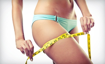 $99 for Four Laser-Lipo Treatments at The Factory ($550 Value)