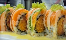 $15 for $30 Worth of Japanese Food at Feng Japanese Fusion Cuisine