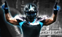 $30 for a Philadelphia Soul Game Package at Wells Fargo Center on July 6 or 12 ($75.95 Value)