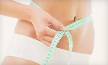 $59 for a 12-Week Weight-Loss Program with Vitamin B12 Injections at San Antonio's Slender Solution ($210 Value)