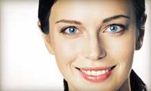 One or Three In-Office Teeth-Whitening Treatments at Pure Elements Spa (Up to 78% Off)