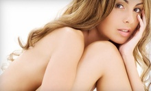 $62 for a Body Wrap with Deluxe Facial and Reflexology at Villager Salon and Spa ($125 Value)