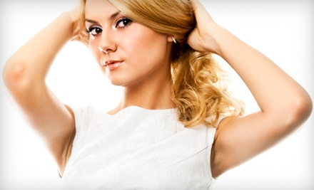 Six Laser Hair-Removal Treatments on a Small, Medium, or Large Area at Coastal Plastic Surgery Center (Up to 79% Off)