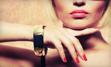 One or Two Pure Results Facials or Fruit-Enzyme Peels at Vintage Salon & Spa (Up to 58% Off)
