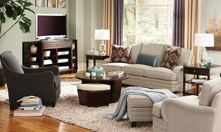 $35 for $125 Worth of Furniture at Levin Furniture