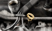 One or Two Oil Changes with Tire Rotations and Safety Inspections at Carolina Muffler and Brakes (Up to 60% Off)