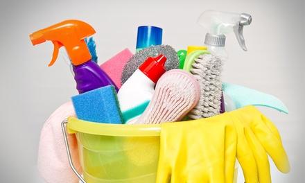 Result Facility Services: serviço de limpeza doméstica de 4 ou 8 horas desde 22€