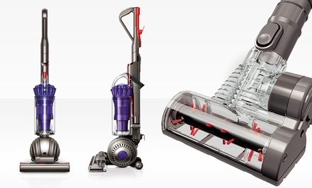 Dyson DC40 Animal Upright Vacuum Cleaner (Refurbished).
