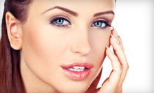 One, Two, or Three Facials at The Powder Room (Up to 59% Off)