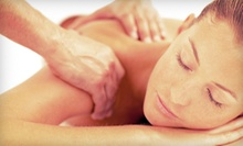 $49 for a 60-Minute Massage at Antonio Grandez Massage Therapy in Bethesda ($100 Value) 