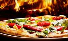 $15 for $30 Worth of Italian Food at Giovannis Coal Fire Pizza Parkland Location