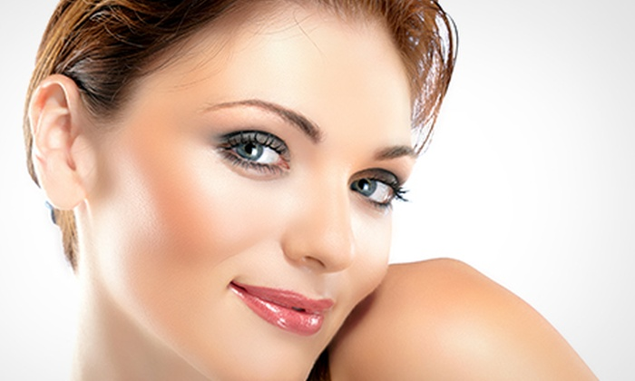 New Look Skincare Beauty Salon - Glasgow: Microdermabrasion or Facial Peel (£15), Both (£29) or Course of Three (£35) (Up to 79% Off)
