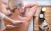 $29 for a Chiropractic Exam, Consultation, and Massage at Vitality Specific Chiropractic ($324 Value)