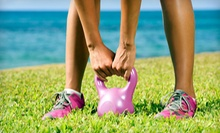 $39 for a One-Month Silver Membership to Center-Fit Studio ($89 Value)