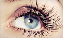 $74 for a Full Set of Lash Extensions at Blink Studio ($149 Value)