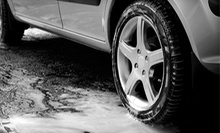 $45 for a Supreme-Detailing Package at Diamond Finish Car Wash ($89.95 Value)