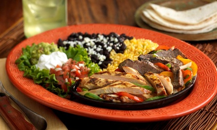 Savory Tacos, Tableside Guacamole, Margaritas, and More at Cozymel's Mexican Grill (Up to 51% Off)