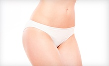 One, Two, or Three LipoLaser Treatments at Laserium Med Spa (Up to 78% Off)