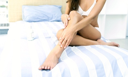 $369 for Six Laser Hair-Removal Treatments on a Large Area at Beautiful Touch Day Spa ($1,500 Value)