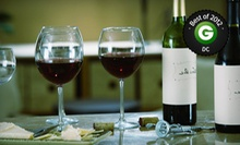 Sommelier-Led Wine Class for One, Two, or Four at Veritas Wine Bar (Up to 55% Off)