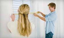 Window Blinds and Shades from Bergen County Window Blinds (51% Off). Two Options Available.