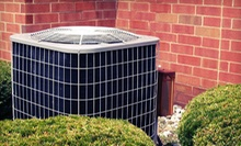 Heating or Air-Conditioner Tune-Up with Optional Emergency Maintenance Call from Acme Air Systems (Up to 70% Off)