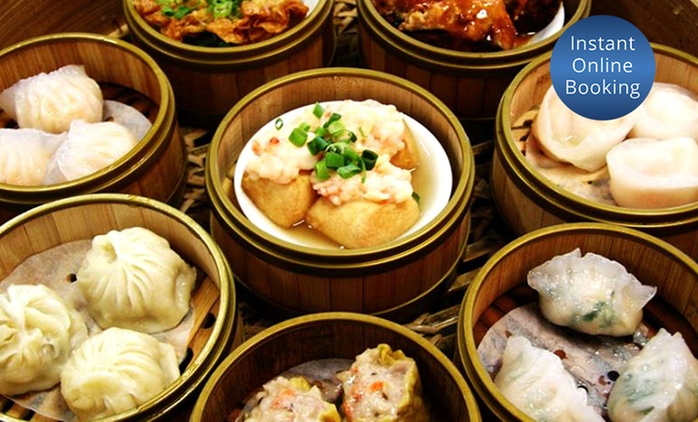 Yum Cha or À La Carte Cantonese
